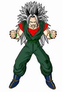 Image - Xicor ssj3.png - Supreme Dragon Ball Wiki