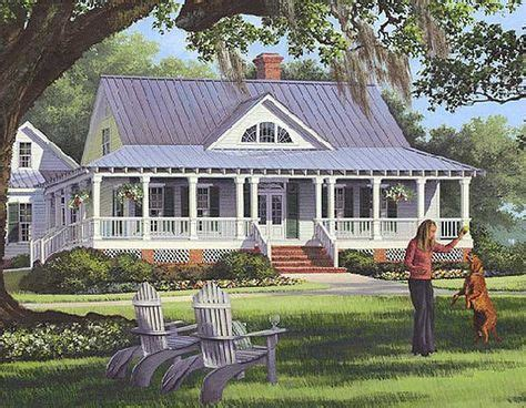 plan wp southern sweetheart  wraparound   southern house plans  story