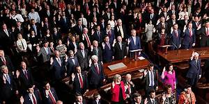 The changing face of Congress in 5 charts