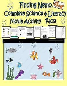 Engaging Lessons And Activities: Finding Nemo Complete ...