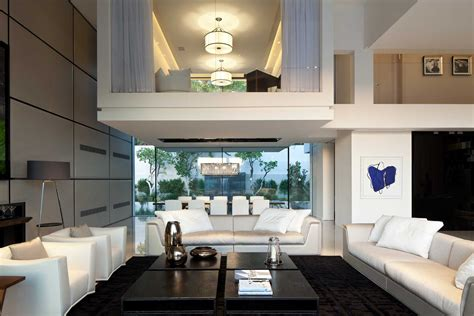 modern cube house  israel offers  ultimate  refined luxury idesignarch interior