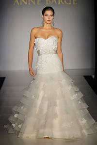 fall 2011 wedding dresses by anne barge rich and regal With anne barge wedding dresses