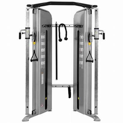 Cybex Functional Trainer Ft 325 Compact Equipment