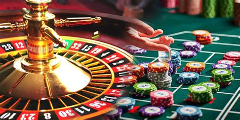 The 10 Easiest Ways To Win The Game Of Roulette Online Or Off