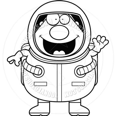 astronaut clipart black and white astronaut black and white clipart clipart suggest