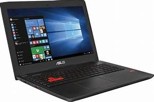 "Asus ROG GL502VT-BSI7N27 15.6"" Gaming Laptop (GeForce GTX ..."