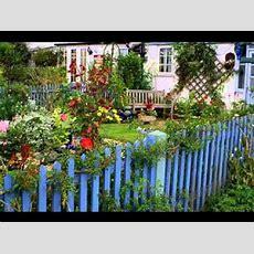 Simple English Cottage Garden Design Decor Ideas Youtube