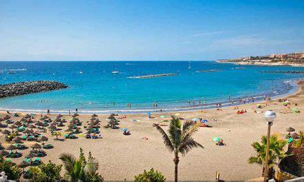 Consolato Italiano A Tenerife by Playa Blanca Lanzarote Il Lungomare Pi 249 Bello Dell Isola