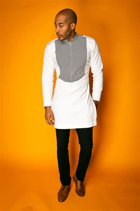 215 best images about African Menu0026#39;s Style on Pinterest