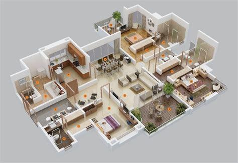 bedroom plans designs 3 bedroom apartment house plans