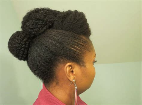 diy natural hair care how to quick natural hairstyle