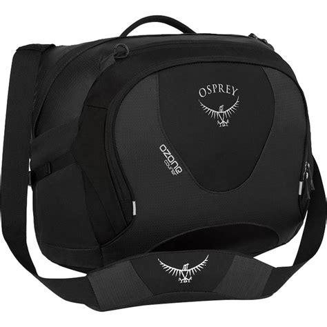 osprey packs ozone  courier bag backcountrycom