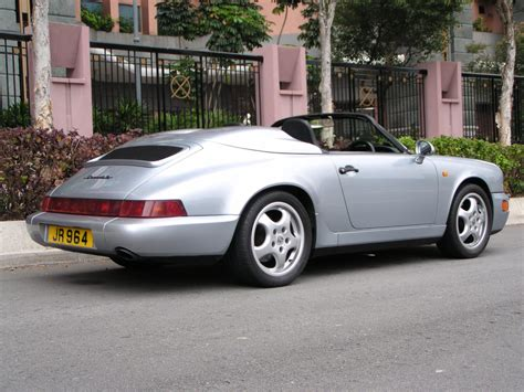 Porsche 911 Modification by Smouse 1993 Porsche 911 Specs Photos Modification Info