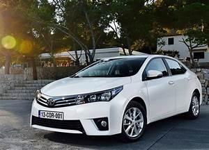 New 2014 Toyota Corolla photo gallery - Autocar India
