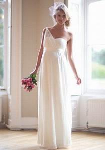 Hochzeitskleid Standesamt Schwanger : hochzeitskleid von mamarella brautmode f r schwangere dream wedding pinterest ~ Frokenaadalensverden.com Haus und Dekorationen