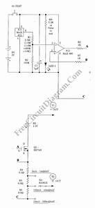 10 Ma  100 Ma  And 1 A Current Source  U2013 Electronic Circuit