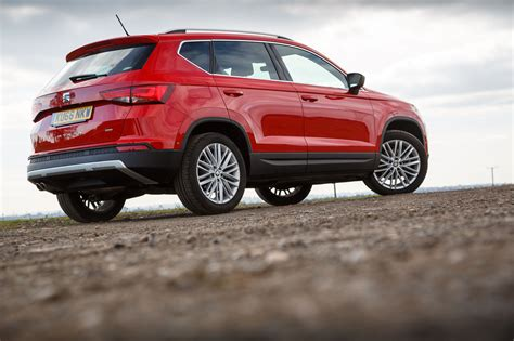 seat ateca xcellence gallery