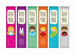 50 free printable bookmark templates template lab With design a bookmark template