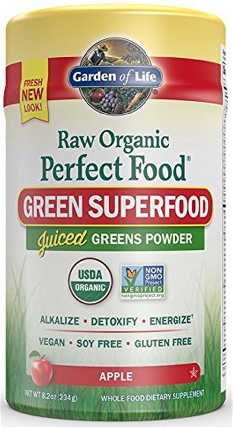 garden of superfood garden of vegan green superfood powder organic