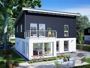 Fertighaus Bauhausstil Preise : 1000 ideen zu pultdach auf pinterest ~ Lizthompson.info Haus und Dekorationen