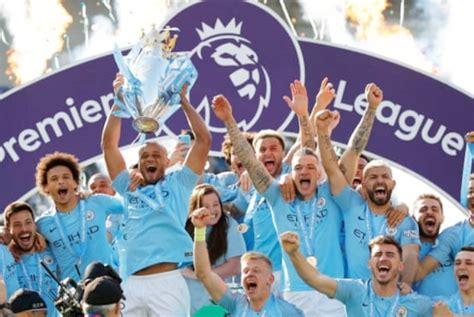 Man. City obranio titulu prvaka - SportCom.hr