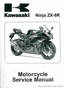 Kawasaki Ninja 650r Owners Manual