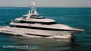 Kisses Yacht Feadship Motor Yacht