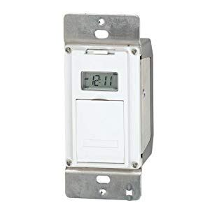 indoor wall light timers intermatic ej500 indoor digital wall switch timer electrical timers com