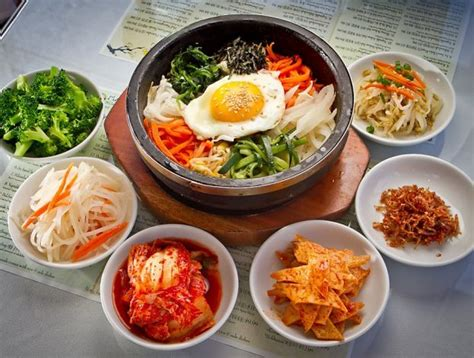 corian cuisine food