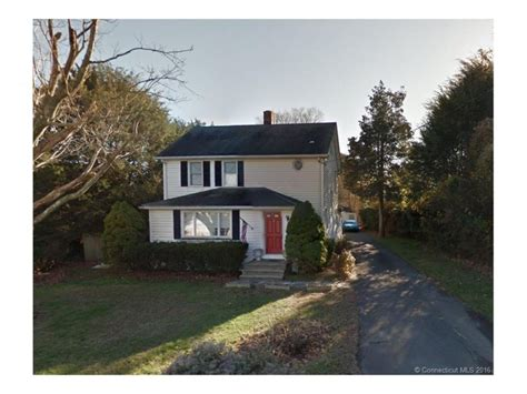 Charming Connecticut Home by New Listing Charming Colonial Home In Westport Hartford