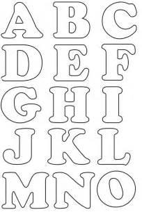 apetrechos da juh molde de letras para alfabeto