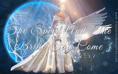 Revelation Verse Spirit Bride Px Resolution Mb