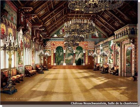 chateau neuschwanstein f 233 233 rique ch 226 teau de louis ii de