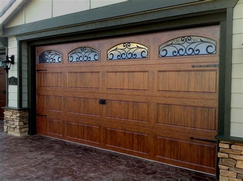 30167 garage extension cost endearing brown garage doors with windows centralazdining
