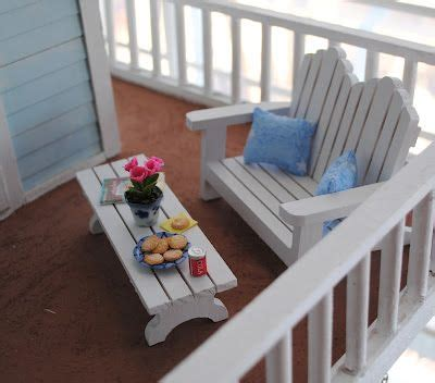 206 Best Miniature Beach Houses And Nautical Themes Images