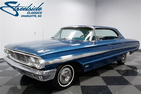 1964 Ford Galaxie 500 Xl For Sale #48996