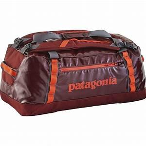 Patagonia Black Hole 60L Duffel Bag - 3661cu in ...