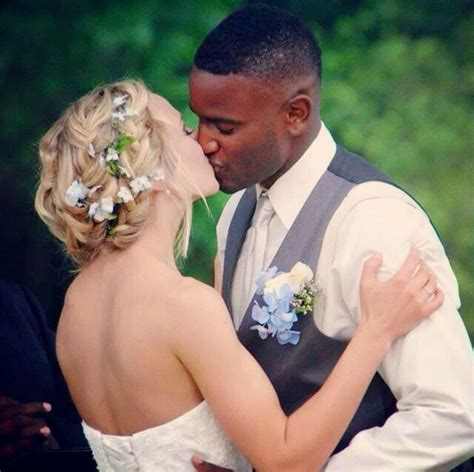 18 Best White Woman Dating A Black Man Images On Pinterest