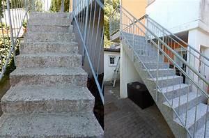 Boden Beton Farbe : steinteppich au enbereich ~ Sanjose-hotels-ca.com Haus und Dekorationen