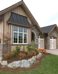 awnings images  pinterest cottage exterior exterior homes  exterior windows