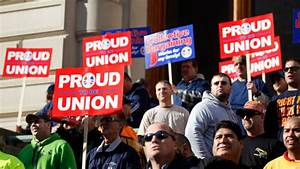 Why We Like 'Right-to-Work' Laws More Than Unions | The ...