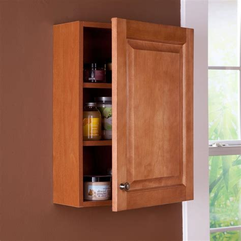 Wall Cabinet by Home Decorators Collection Chelsea 24 In W X 24 In H X 8