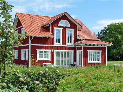 schwedenhaus selber bauen was macht ein schwedenhaus aus
