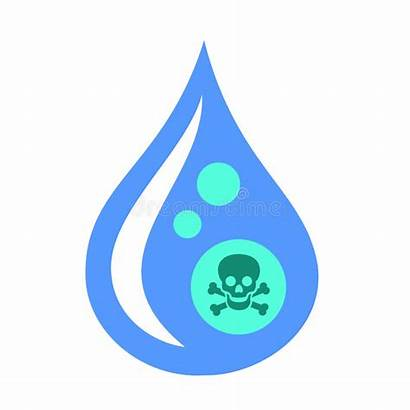 Water Dirty Clipart Contaminated Clipground