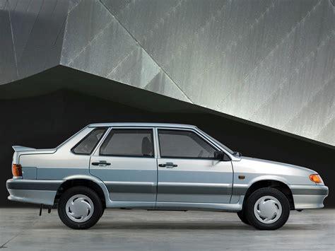 Samara Sedan / 1st Generation / Samara / Lada / Database