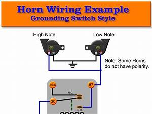 55 Awesome 5 Pin Flasher Relay Wiring Diagram