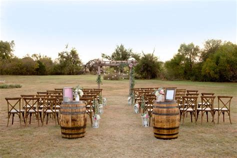 95 cost of outdoor wedding villa woodbine weddings