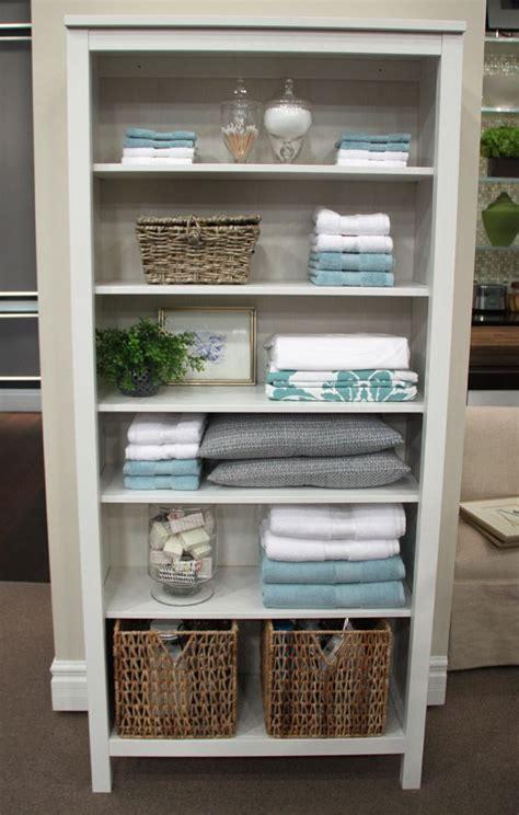 Linen Closet Shelving Systems by Best 25 Linen Storage Ideas On Organize A