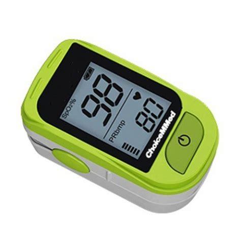 Choicemed MD300C15D Fingertip Pulse Oximeter - Kinsmedic