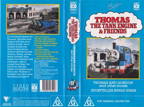 the tank engine friends vhs releases australia scratchpad fandom powered by wikia